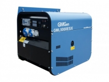 GMGen Power Systems GML5000ESX