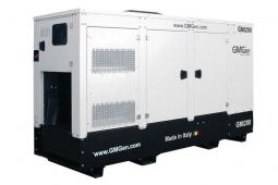 GMGen Power Systems GMI200 в кожухе
